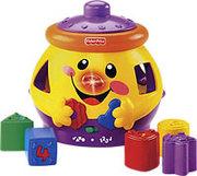Прокат детских игрушек и товаров Fisher-Price в Солигорске