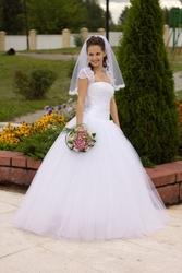 Свадебные платье в солигорске