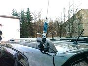 Настройка автомобильных раций и антенн.