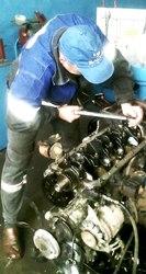 ТО,  ремонт автомобилей ГАЗ,  УАЗ, ВАЗ любой сложности