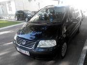 Продам Volkswagen Sharan 2007 г.в. (Солигорск)