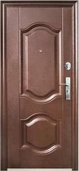 Дверь металлическая недорого