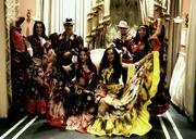 Цыганское шоу КАРМЕН на свадьбу
