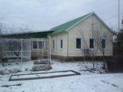 Продаю жилой дом 82 м2 газифицированный,  большой участок