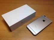 Продам iPhone 6s silver