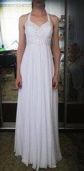 Белое свадебное платье,  абсолютно новое!