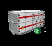 Frivent AquaVent  DEH-1000-HP Солигорск