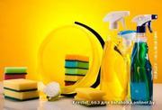 бережная уборка для вас и вашей семьи