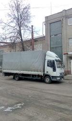 грузоперевозки Солигорск 2-20 тонн