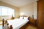4-х комнатные апартаменты от PaulMarie на Набережной, 312