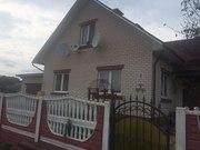 Дом в Тычинах