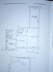Уютная 3комн квартира Солигорск ул. Октябрьская