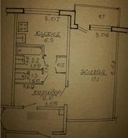Продам 1 комнатную квартиру или обмен на 2 комнатную