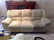 химчистка мебели и ковровых покрытий в Солигорске