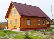 Строим Дома из бруса. Быстро недорого качественно