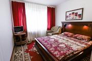 Шикарная квартира с камином и дизайнерским ремонтом на Парковой, 26