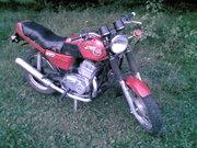 Продаётся мотоцикл Jawa 359-638 (12V)